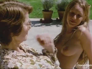 best lesbian sex by the pool