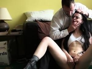 Extreme sex public