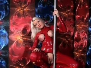 latex anal sex galleries