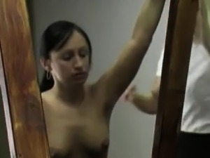 young girl spanking movies