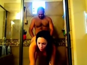 girls caught in shower movies