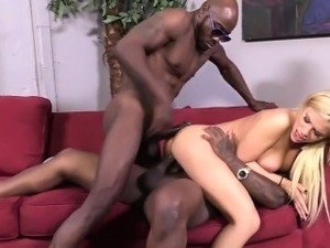 convincing wife to fuck black guy