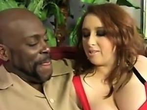 interracial nsa sex