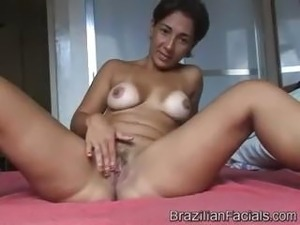 free young brazil porn