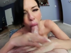 sperm mixed strangers husband pussy