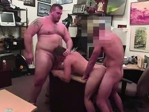 group raw sex