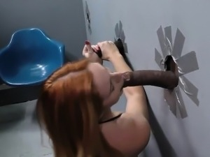 free amateur glory hole videos
