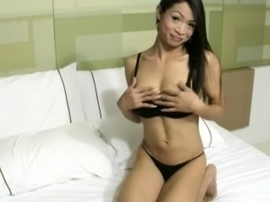 girl asian jerk