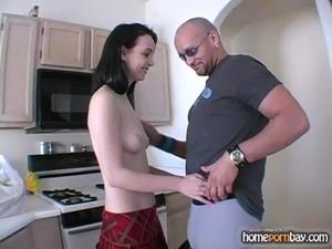 petite brunette amateur gystyle videos