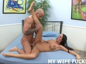 wives forced to suck strangers cock