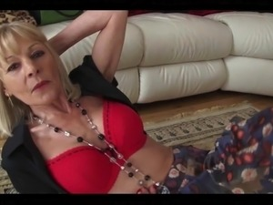 mature solo ladies movies