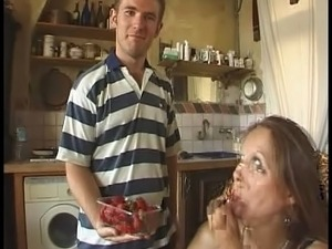 pregnant anal video