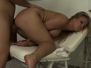 hot blond pink pussy fuck