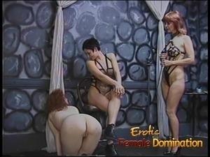 wife pussy slave girlfriend