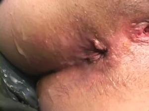 mature first time anal tubes