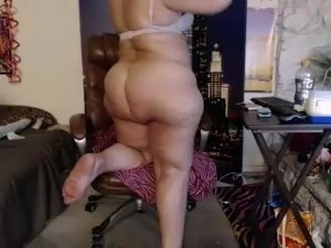 big butt girl getting fucked