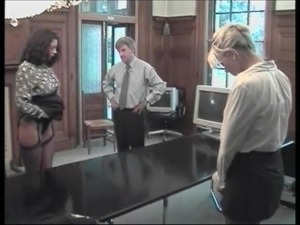 spanked scottish girl porn