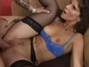 cougar and black porn free