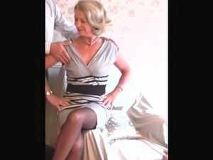 girl for amateur home movies