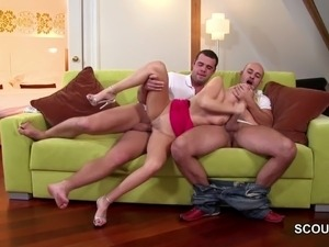 young boys flash videos
