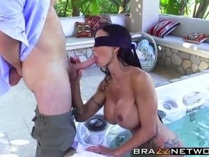 adorable asian cock video