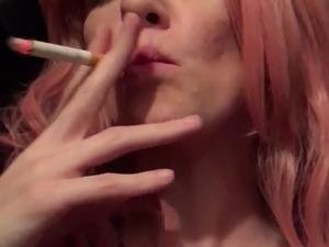 wet pussy redhead