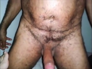 Cum inside a pussy