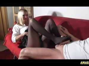 handjob footjob mutual masturbation video