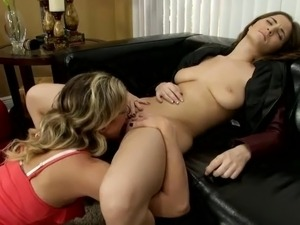 ebony mom and daughter sex