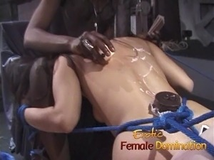 sexy girls mistress one guy porn