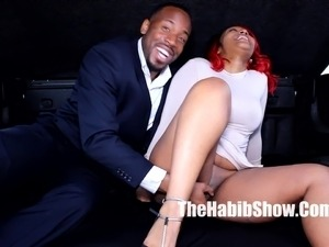 black booty shemale movies