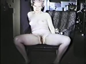 amateur video hairy