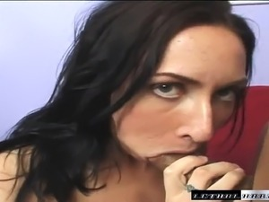 spit in you face movie porn