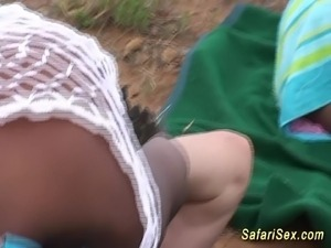 african sex bad pain video