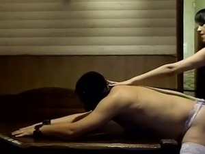 free video erotic sauna