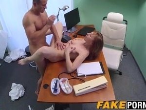 doctor fetish pussy