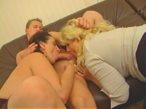 anal sex with my aunt