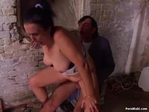 grannies haveing anal sex