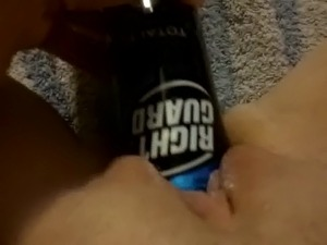 can girls orgasm from dry humping