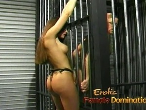sexy prison babes