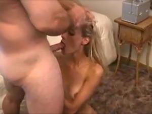 husband licks wife pussy orgasm