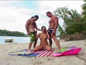 forced double penetration sex free video