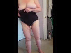 sensational video black bbw tubes