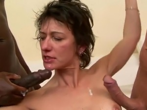 videos of big black dicks cumshots