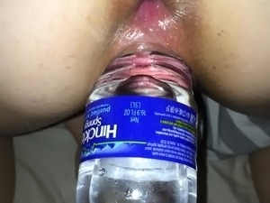 suck blackhead heat bottle