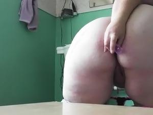 bbw anal porn payperveiw