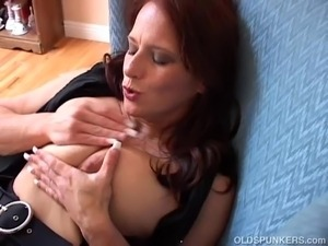 wet mummy video mature