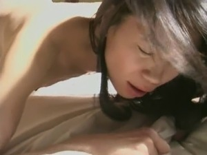 Japanese wife husband girl fuck 2 -uncensored (MrNo)