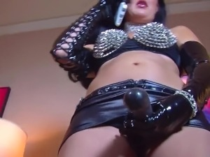 bitch goess video mistress