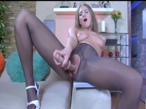 cream pie pantyhose wife pictures